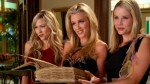 06x04 - The Power of Three Blondes (aka Dirty Blondes)