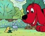 01x34 - Clifford Cleans His Room / Baby Makes Four