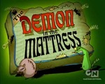 01x05 - The Demon in the Mattress / Freaky Fred