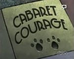 04x12 - Cabaret Courage / Wrath of the Librarian