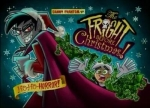 02x08 - The Fright Before Christmas
