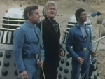 11x12 - Death to the Daleks, Part Two
