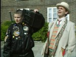 25x01 - Remembrance of the Daleks, Part One