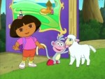 03x01 - Dora Had a Little Lamb