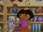 05x05 - Dora's Jack-in-the-Box