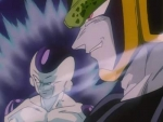 03x03 - The Resurrection of Cell and Frieza