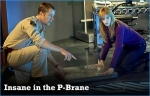 03x11 - Insane in the P-Brane