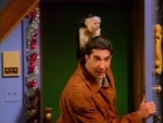 01x10 - The One With The Monkey