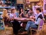 01x18 - The One With All The Poker