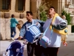 02x06 - The One With The Baby On The Bus