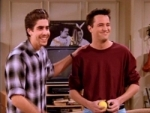 02x17 - The One Where Eddie Moves In