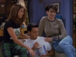 03x04 - The One With The Metaphorical Tunnel
