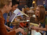 03x20 - The One With The Dollhouse