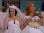 04x20 - The One With The Wedding Dresses