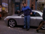06x05 - The One With Joey's Porsche