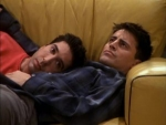 07x06 - The One With The Nap Partners