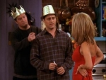 08x08 - The One With The Stripper