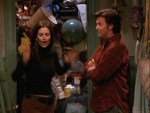 08x14 - The One With The Secret Closet