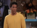 10x03 - The One With Ross's Tan