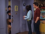 10x08 - The One With The Late Thanksgiving
