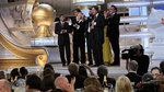 66x01 - The 66th Annual Golden Globe Awards