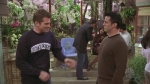 01x10 - Joey and the Big Audition