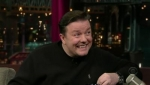 14x85 - Ricky Gervais, Forest Whitaker, The Shins