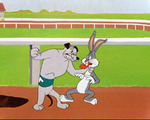 01x40 - BUGS BUNNY - The Grey Hounded Hare