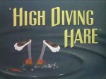 03x05 - SAM & BUGS - High Diving Hare