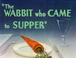 05x05 - BUGS & ELMER - The Wabbit Who Came to Supper