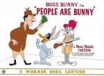 06x08 - BUGS & DAFFY - People are Bunny