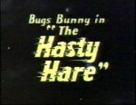 16x02 - MARVIN - The Hasty Hare