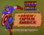 01x01 - The Origin of Captain America / Wreckers Among Us / Enter Red Skull
