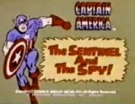 01x06 - The Sentinel And The Spy / The Fantastic Origin Of The Red Skull / Lest Tyranny Triumph
