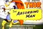 01x24 - The Absorbing Man / In My Hands, This Hammer / Vengeance Of The Thunder God