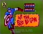 01x31 - Let The Past Be Gone / The Adaptoid / The Super Adaptoid