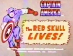 01x61 - The Red Skull Lives / He Who Holds The Cosmic Cube / The Red Skull Supreme