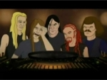 01x01 - The Curse of Dethklok