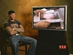 - Miami Ink Touch Ups: The Ami Special