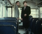 08x12 - The Coach That Came in From the Cold