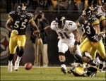 36x10 - Baltimore Ravens at Pittsburgh Steelers