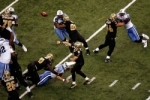 38x04 - Tennessee Titans at New Orleans Saints