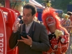02x04 - Mr. Monk Goes to the Circus