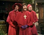 02x02 - The Spanish Inquisition