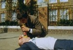 01x05 - The Trouble With Mr. Bean