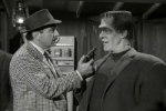 01x11 - The Midnight Ride of Herman Munster