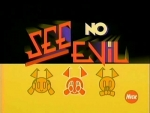 01x06 - See No Evil / The Great Unwashed
