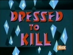 01x10 - Dressed To Kill / Shell Game