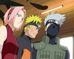 01x08 - Team Kakashi, Deployed