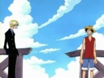 02x22 - Departure! Sea Chef and Luffy Travel Together